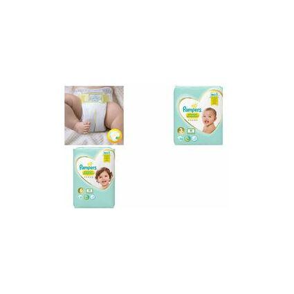 Pampers Windeln Premium Protection Größe 4 Maxi
