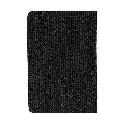Jeans 4000315970018 hellblau KWM 1170//1 Aufbügel-Flickstoff