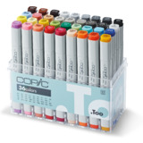 COPIC profi Marker, 36er basis Set