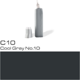 COPIC Nachfülltank für copic Marker, cool gray No.10 C-10