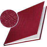 LEITZ buchbindemappe impressBind, A4, 7 mm, bordeaux, Hard