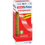 tesa Film, transparent, 12 mm x 33 m