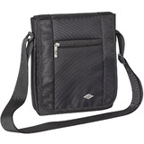 WEDO tablet-tasche Business messenger Bag, schwarz