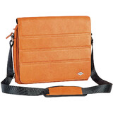 WEDO crossover-tasche GoFashionPro für Tablet-PC, orange