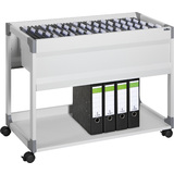 DURABLE Hängemappen-Wagen system File trolley 100 Multi