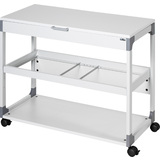 DURABLE Hängemappen-Wagen system File trolley 100 multi Duo