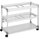 DURABLE Hängemappen-Wagen system File trolley 200 multi Duo