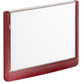 DURABLE Türschild click SIGN, (B)149 x (H)105,5 mm, rot