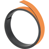 FRANKEN Magnetband, (L)1.000 x (T)10 x (H)1 mm, orange