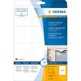 HERMA outdoor Folien-Etiketten SPECIAL, 63,5 x 33,9 mm