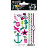 "HERMA classic Tattoo ""Colour Summerfeeling"""
