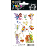 "HERMA classic Tattoo ""Colour Feen"""