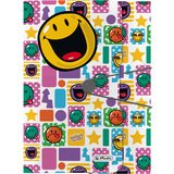 "herlitz sammelmappe easy orga to go SmileyWorld ""Happy"""