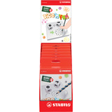 "STABILO feinmotorik-spiel EASY start dice""n""fun"