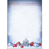 "sigel weihnachts-motiv-papier ""Christmas Moments"", A4"