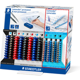 STAEDTLER lumocolor Back to School Center, 120er Display