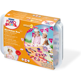 "FIMO kids Modellier-Set create & play ""Prinzessin"", level 2"