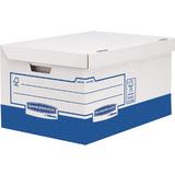 Fellowes bankers BOX archiv-klappdeckelbox Maxi ultra Heavy