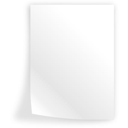 magnetoplan Ersatzfolie-Set für Plakatständer SP A0