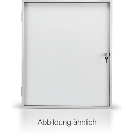 magnetoplan Schaukasten SP, 2 x DIN A4, Innenbereich