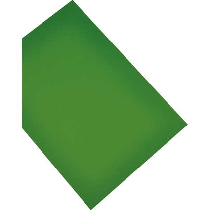 magnetoplan Magnetpapier-Bogen DIN A4, grün