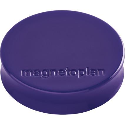 "magnetoplan Ergo-Magnete ""Medium"", violett"