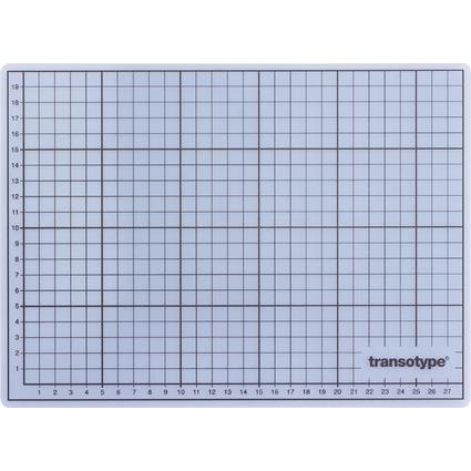 transotype Schneidematte, (B)300 x (T)220 x (H)3 mm