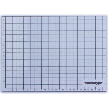 transotype Schneidematte, (B)900 x (T)600 x (H)3 mm