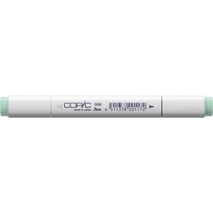 COPIC Profi Marker, Jade Green G-00