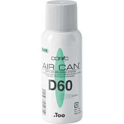 COPIC Druckluftdose Air Can D60