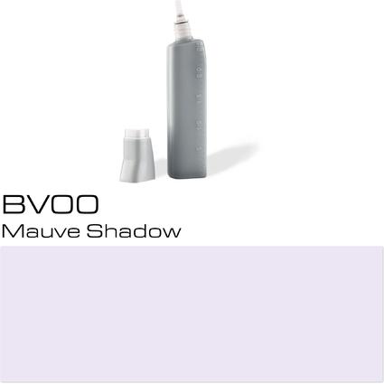 COPIC Nachfülltank für COPIC Marker, mauve shadow BV-00