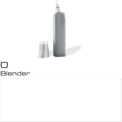 COPIC Nachfülltank für COPIC Marker, blender 0
