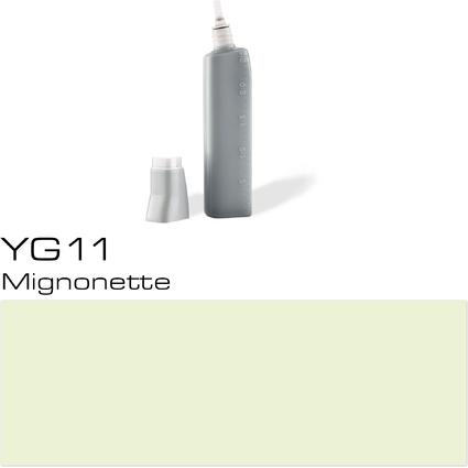 COPIC Nachfülltank für COPIC Marker, mignonette YG-11