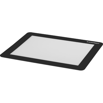 "transotype LED-Leuchttisch ""DRAWING LIGHT TABLE"", DIN A4"