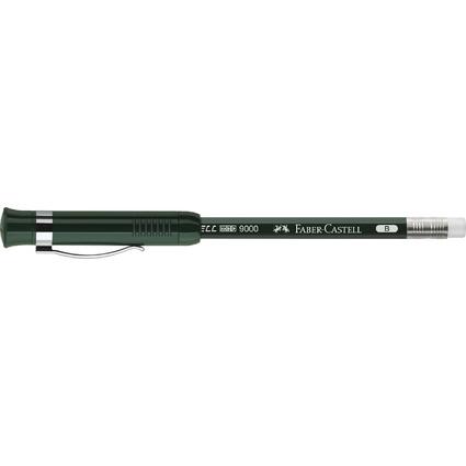 FABER-CASTELL Perfekter Bleistift CASTELL 9000