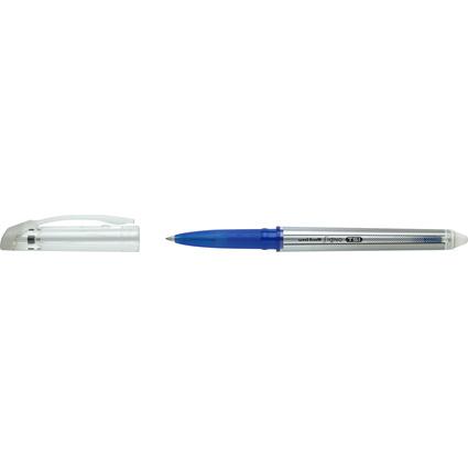 uni-ball Tintenroller Signo TSI, blau