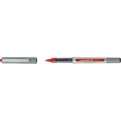 uni-ball Tintenroller eye fine (UB-157), Farbe: rot