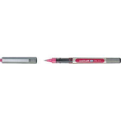 uni-ball Tintenroller eye fine (UB-157), Farbe: rosa