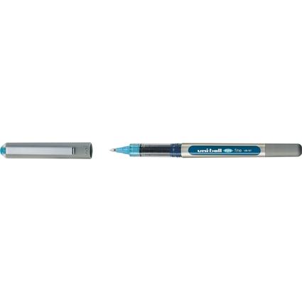 uni-ball Tintenroller eye fine (UB-157), Farbe: himmelblau
