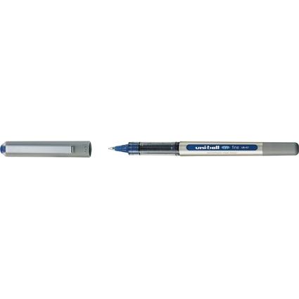 uni-ball Tintenroller eye fine (UB-157), Farbe: blau