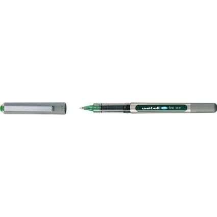 uni-ball Tintenroller eye fine (UB-157), Farbe: grün