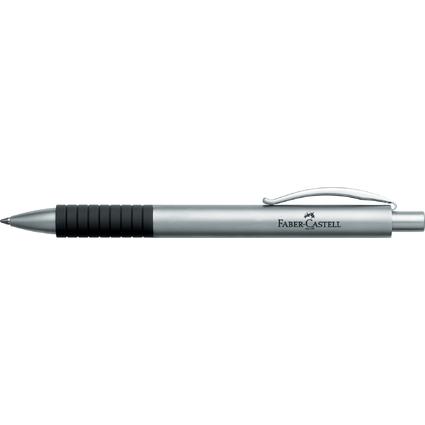 FABER-CASTELL Kugelschreiber BASIC METALL, matt