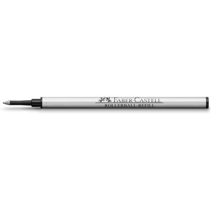 FABER-CASTELL Tintenroller-Mine BASIC, schwarz