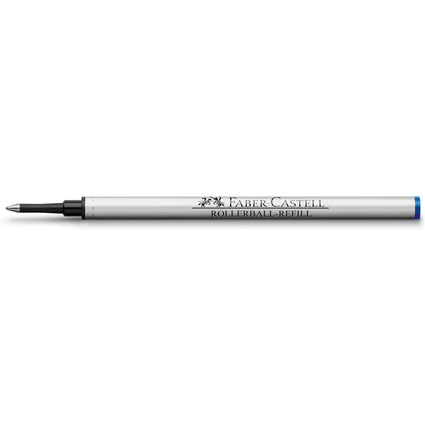 FABER-CASTELL Tintenroller-Mine BASIC, blau