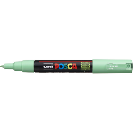 uni-ball Pigmentmarker POSCA (PC-1MC), hellgrün
