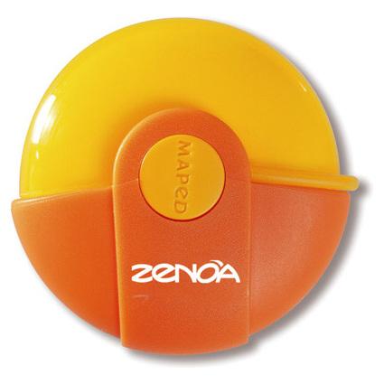 Maped Kunststoff-Radierer Zenoa, weiß