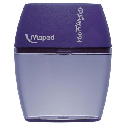 Maped Doppel-Spitzdose Shaker, farbig sortiert