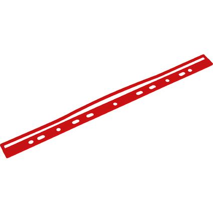 helit Ordnungsschiene M-Clip, rot