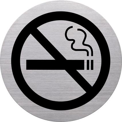 """helit Piktogramm """"Rauchen verboten"""", Durchmesser: 115 m"""