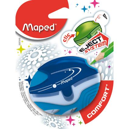 Maped Spitzdose Galactic Comfort, farbig sortiert